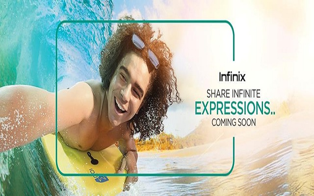 Infinix Pakistan to Launch Advance Selfie Smart Phone S3 in Pakistan