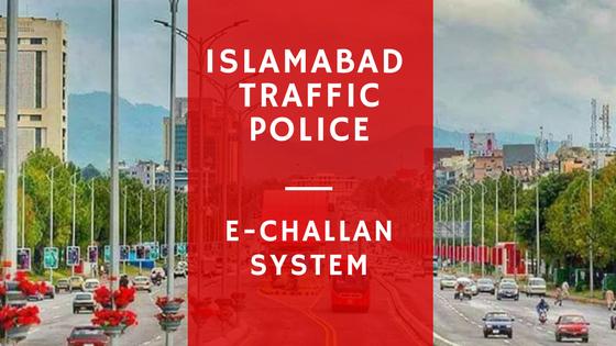 E-Challan System