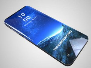 Samsung S10 to Feature 3D Sensing Camera Like iPhone X