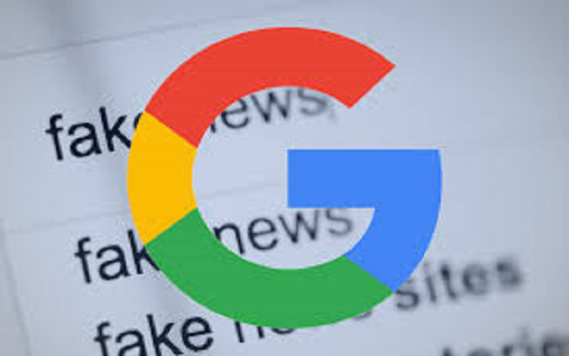 Google Launches News Initiative to Weed Out Fake News