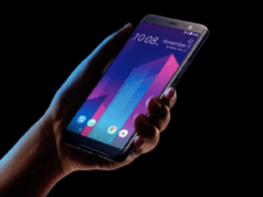 HTC U12 To Feature Matte White Glass Colour