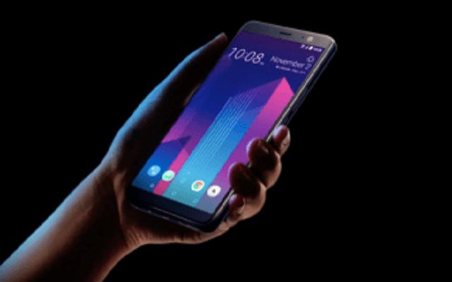 HTC U12 To Feature Matte White Glass Colour
