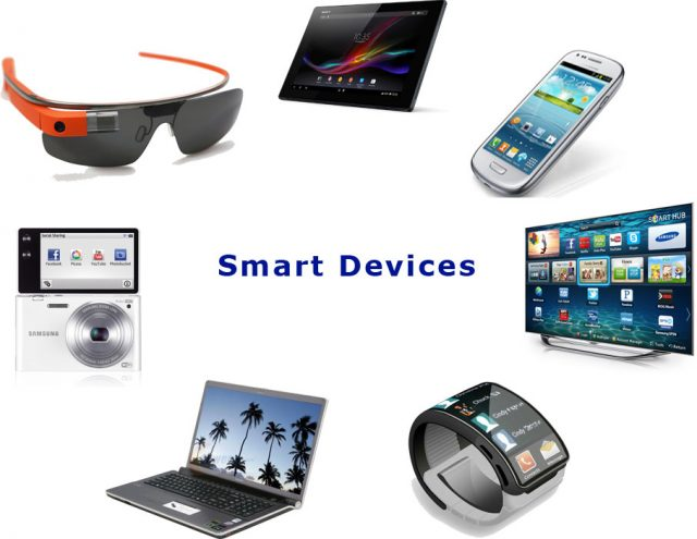 Home Smart Devices of 2018 to fall in love with!