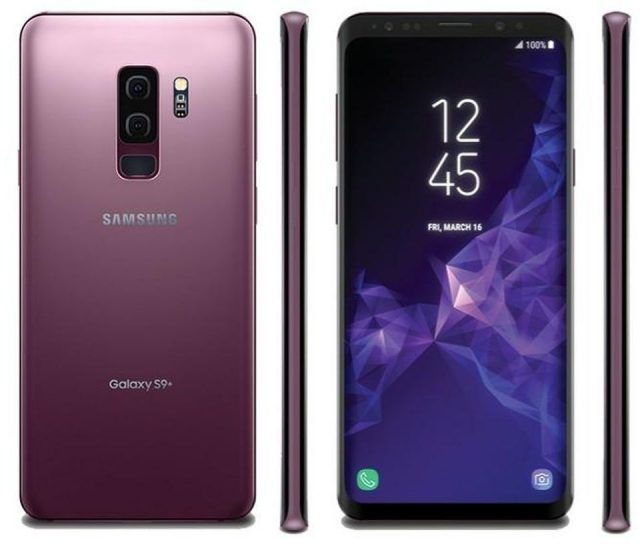 How To Enable Full Screen Camera Shots In Samsung S9 Phoneworld