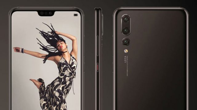 Huawei P20 design leak reveals it is going to be as powerful as Mate 10 Pro