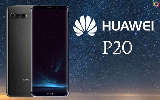 Huawei P20 Leaked in Three Variants-P20, P20 Lite & Three Cam P20 Pro