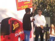 Jazz Commences Super 4G Experience Bus Tour