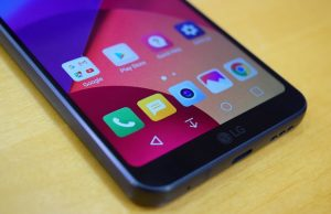 LG G7 will Use an LCD Display to Cut Costs