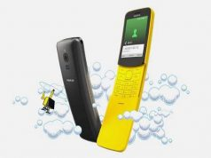 Nokia to Bring Back the 8110 Banana Phone from The Matrix