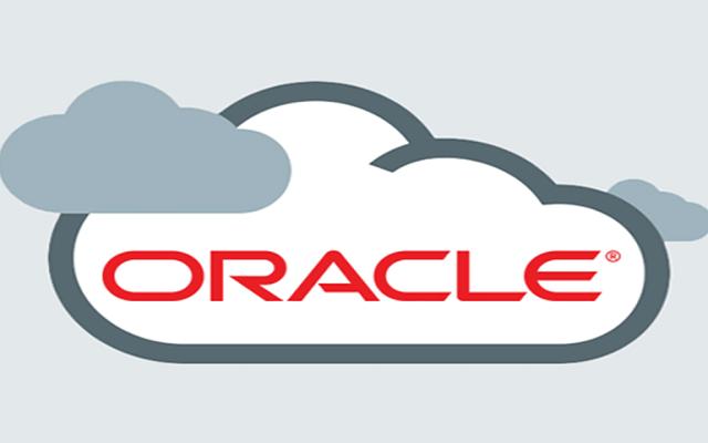 Oracle Transforms Enterprise Data Management