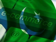 Pakistan's E-Commerce Market to Cross $1Billion this Year