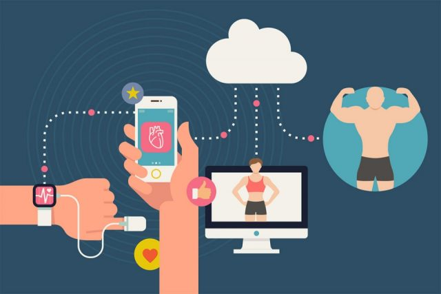 Paradigm Shift in the Fitness Technology