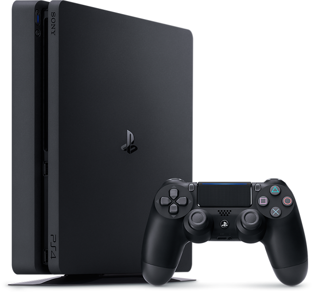 PlayStation 4 - The Best Gaming Console of 2018 You Should Buy