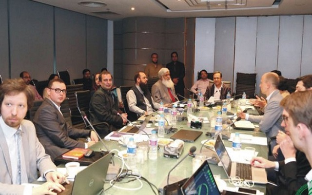 Russia Collaborates with PITB to Open New Avenues in IT Sector