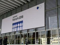 Samsung Electronics Unveils a Simple, Seamless and Intelligent IoT Experience at MENA Forum 2018