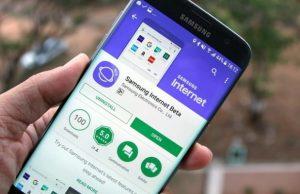 Samsung Internet Browser Brings Protected Browsing to block harmful sites