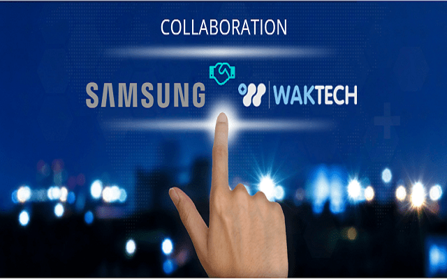 Samsung & WAK Group collaborate to establish Lahore's most Premium Brand Shop at Packages Mall