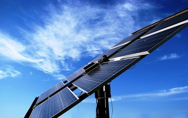Solar Power Revolution in Pakistan