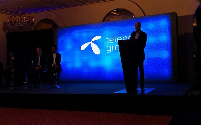 Telenor Group and Ant Financial in Strategic Partnership to Deliver Inclusive Financial Services in Pakistan