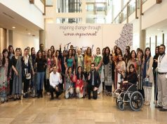 Telenor celebrates International Women's Day with emphasis on Empowering Women