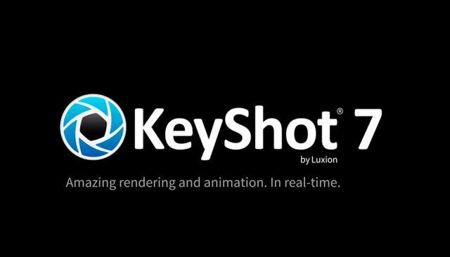 Tips and Tricks - KeyShot editing and animation software