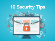 Top 10 Security Tips For Your Smartphone Or Tablet