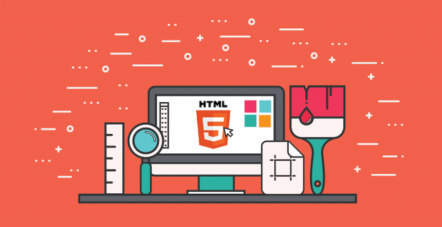 Top 5 tools for Creating Animation with HTML5