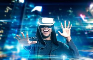 Virtual Reality - New Perspective of Today's Age