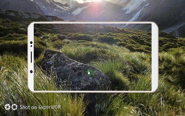 Vivo Announces 'Super HDR' Camera that Captures 12 Frames per Shot