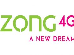 Zong 4G Hits More Than 6 Million 4G Subscribers