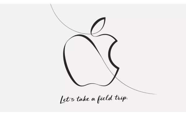 Apple Announces March 27th Event in Chicago: 'Let's Take a Field Trip'