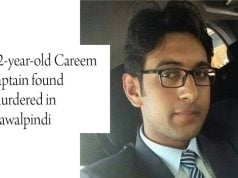 Murder of Careem Driver, a Coincidence or Conspiracy