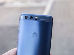 Huawei Reportedly working on 512 GB Phones