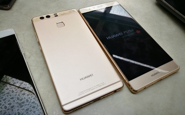 Huawei P9 and P9 Plus will Soon Get Android Oreo Update