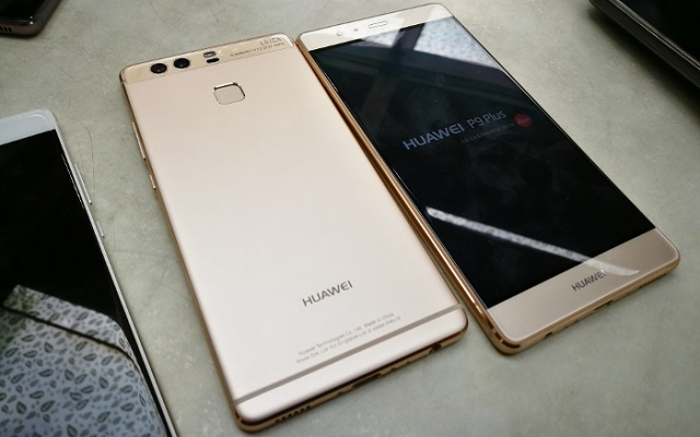 Huawei P9 and P9 Plus will Soon Get Android Oreo Update - PhoneWorld