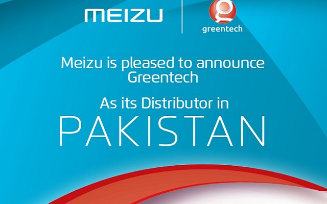 Meizu Appoints Green Tech as its Official Distributor