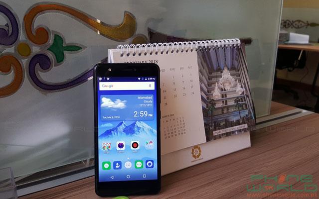 QMobile S8 Plus Review