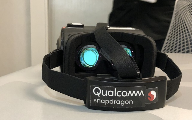 Qualcomm Announces Snapdragon 845 VR Development kit