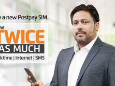 Ufone Postpay SIM
