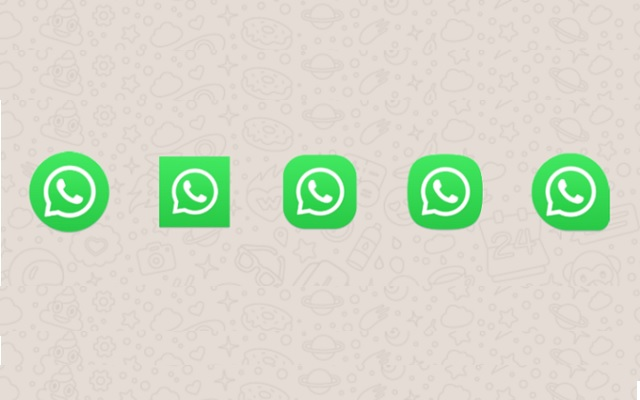 WhatsApp Beta Gets an Adaptive Launcher Icon