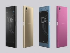 Sony Xperia XA1 Family Gets Android Oreo Update