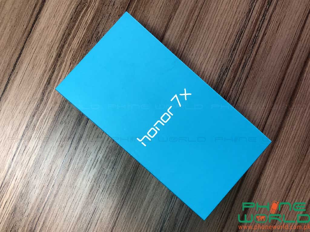 Huawei Honor 7x Review Price, Specs & Features