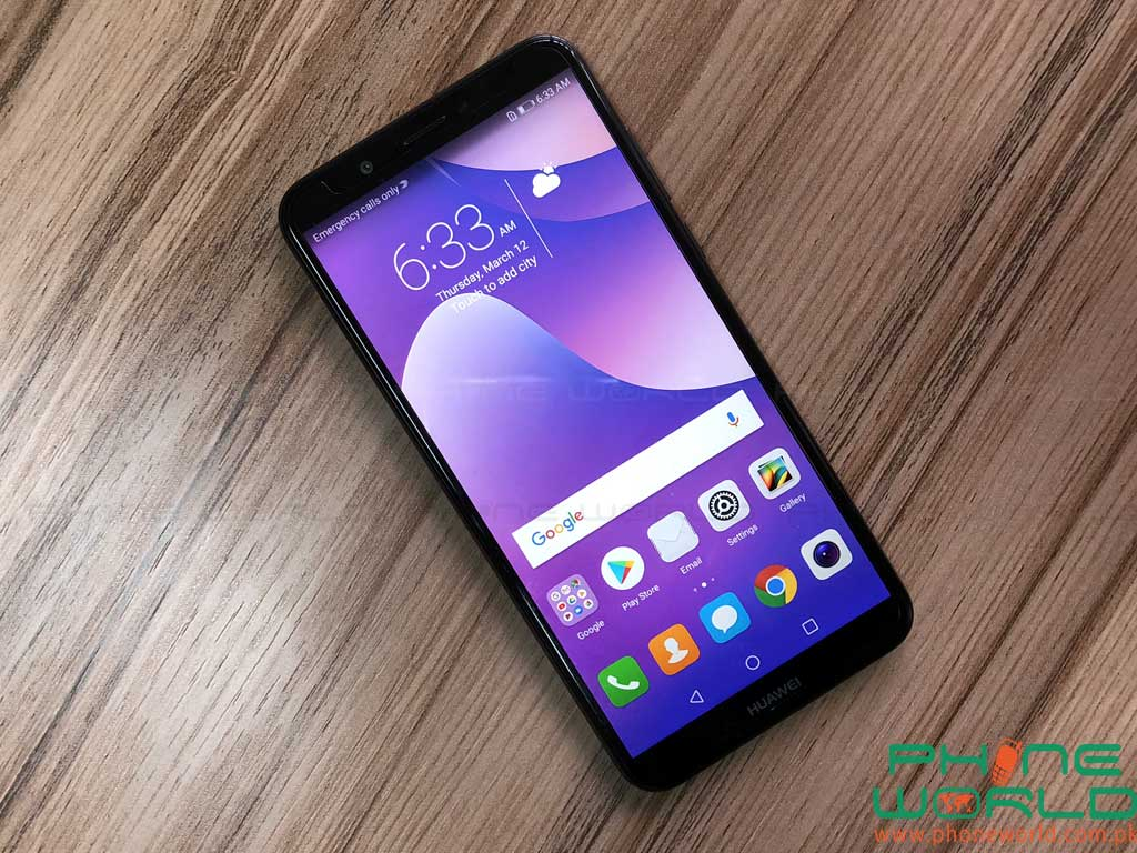 Huawei Y7 Prime Review, Price & Features - 2018 - PhoneWorld