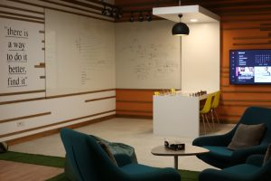 Telenor Pakistan Cultivating Entrepreneurial Way of Work