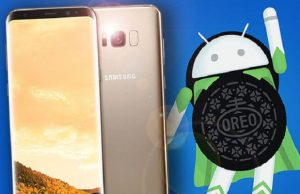 Android 8.0 Oreo update for Samsung Devices is Delayed