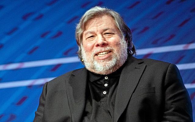 Apple Co-Founder Steve Wozniak Left Facebook Over Data Collection