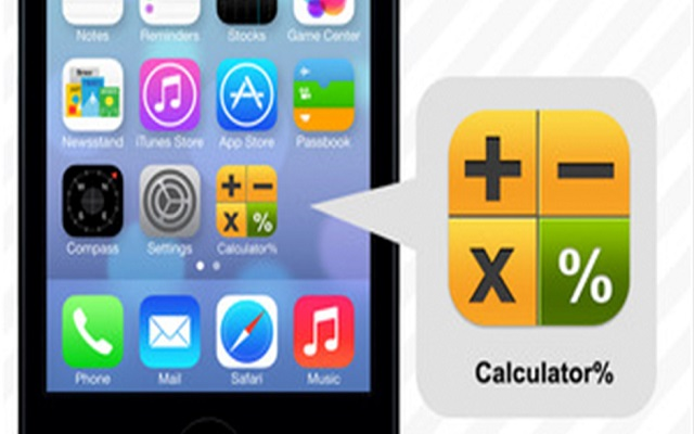 Apple Removes Calculator% App Used by Teenagers to Hide Porn Photos & Videos