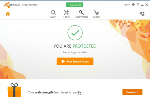 Avast launches browser with built-in YouTube downloader