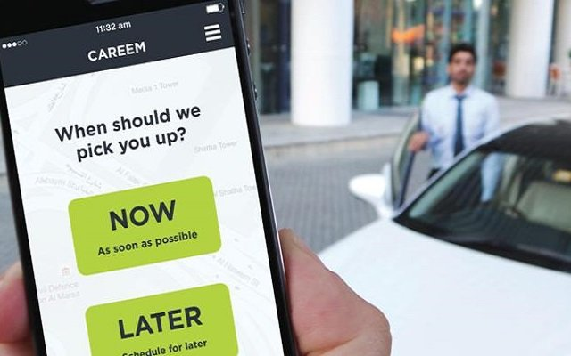 Ride-hailing app Careem reveals data breach affecting 14 million people