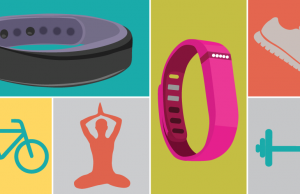 Connection between Technology and Fitness